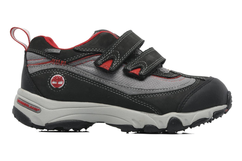 Sneakers Timberland Ossipee H LOXGTX Zwart achterkant