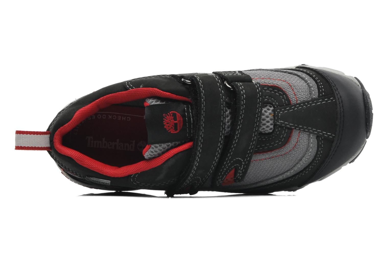 Sneaker Timberland Ossipee H LOXGTX schwarz ansicht von links