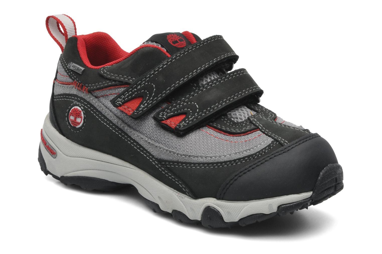 Sneaker Timberland Ossipee H LOXGTX schwarz detaillierte ansicht/modell