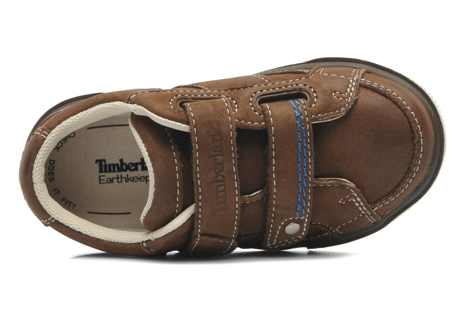 Sneakers Timberland Eastham H L LTHR OX Bruin links