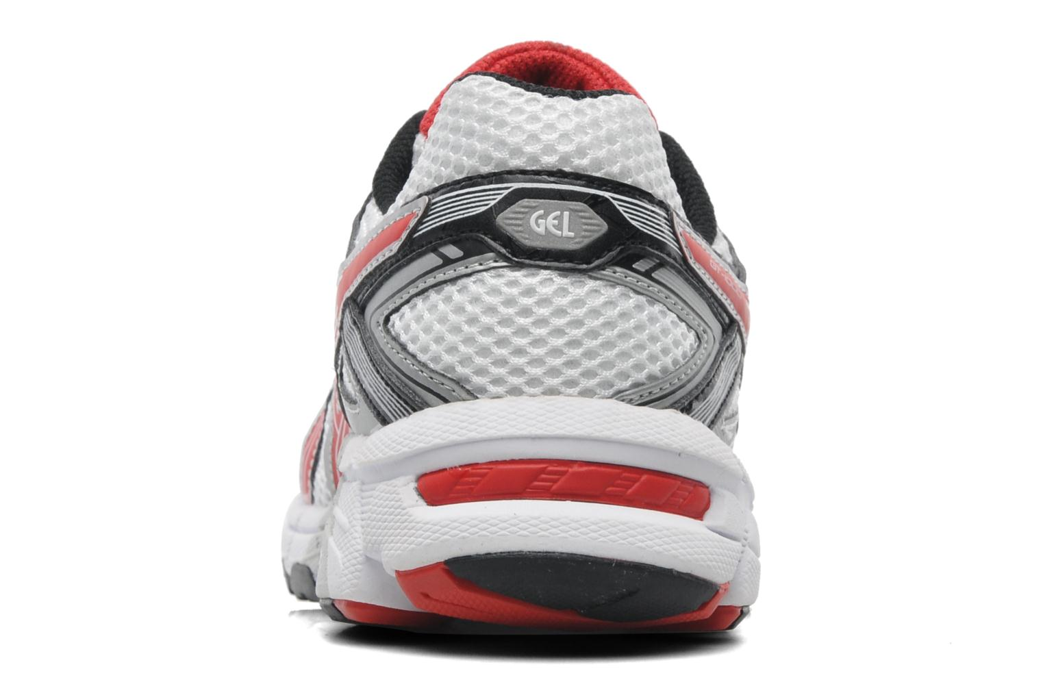 GT-1000 2 GS White/red/black