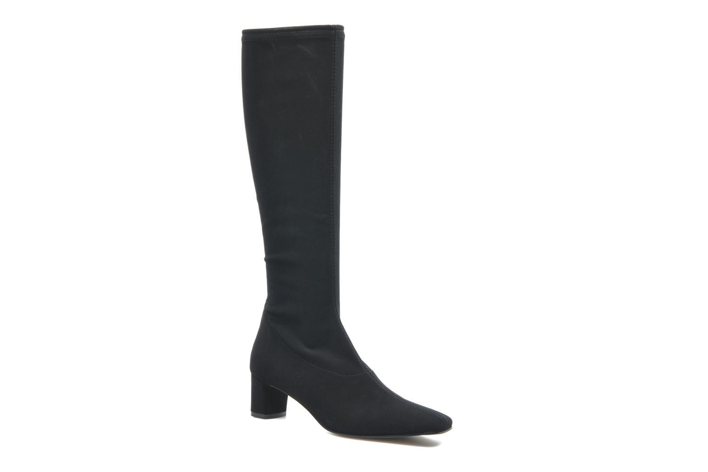 Stiefel Elizabeth Stuart Erel 322 schwarz detaillierte ansicht/modell