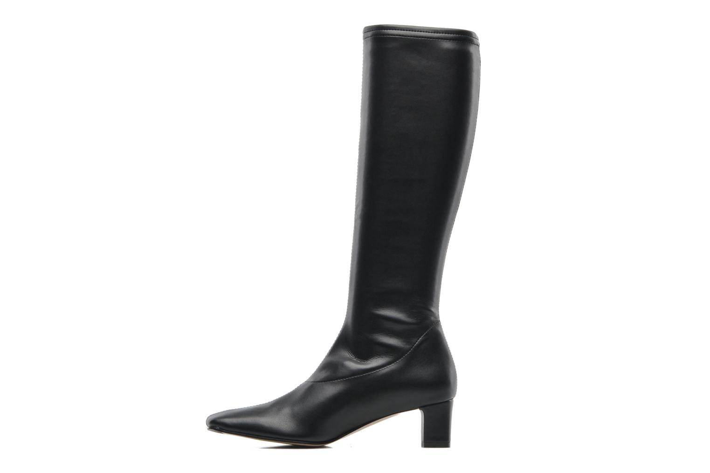Stiefel Elizabeth Stuart Erel 450 schwarz ansicht von vorne