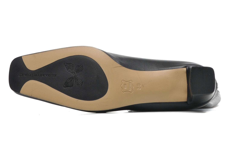 Stiefel Elizabeth Stuart Erel 450 schwarz ansicht von oben