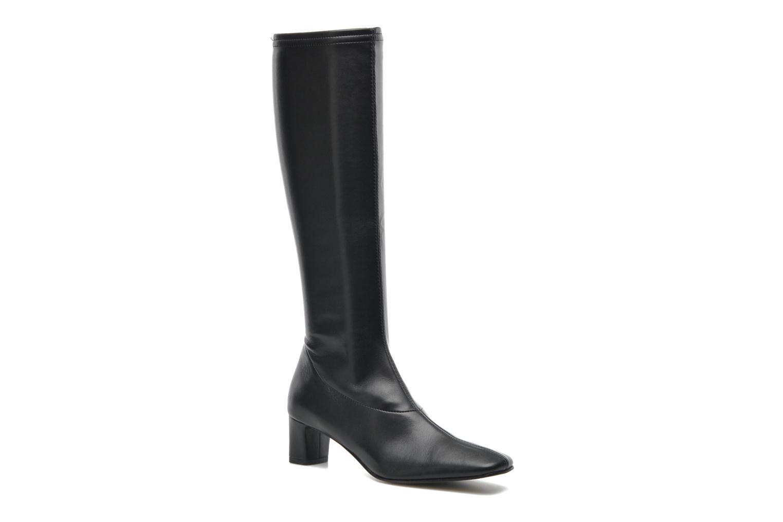 Stiefel Elizabeth Stuart Erel 450 schwarz detaillierte ansicht/modell