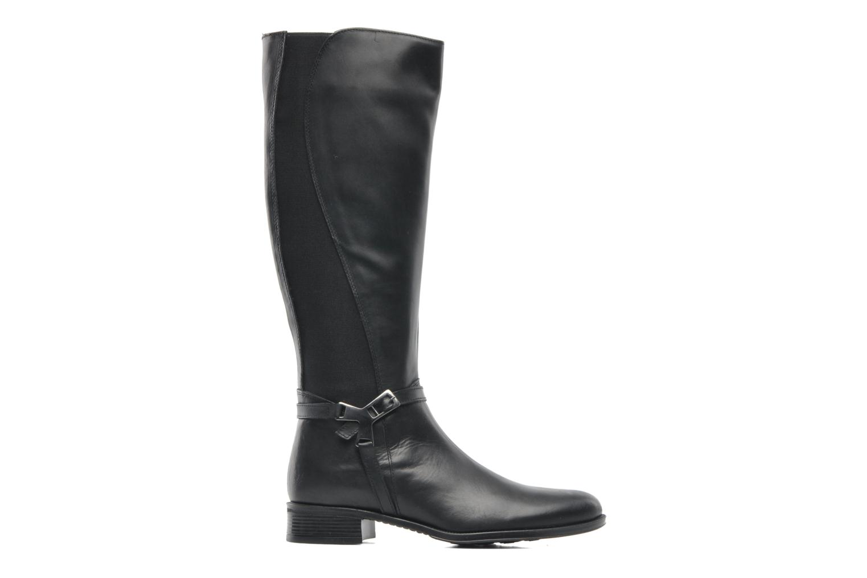 Boots & wellies Elizabeth Stuart Heva 391 Black back view
