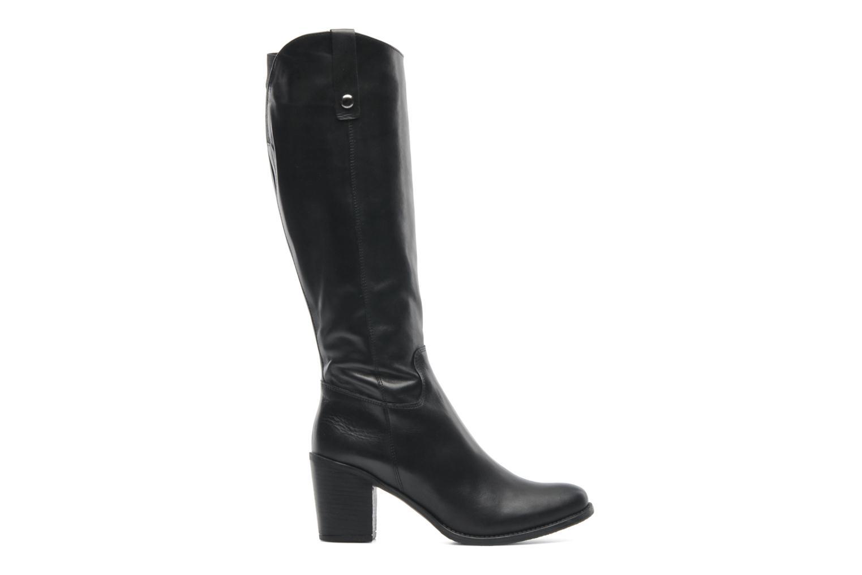 Boots & wellies Elizabeth Stuart Talence 391 Black back view