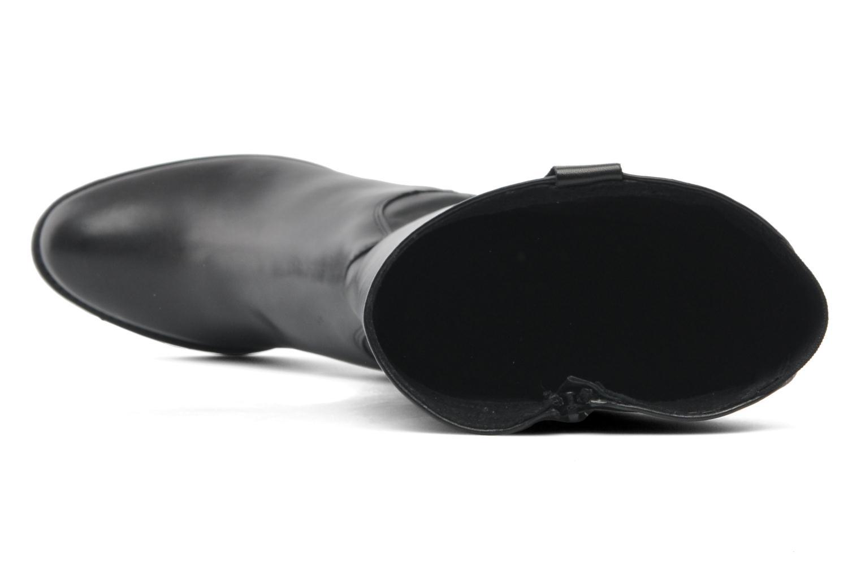 Stiefel Elizabeth Stuart Talence 391 schwarz ansicht von links