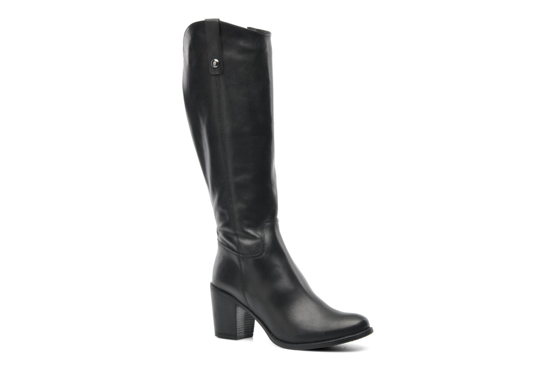 Boots & wellies Elizabeth Stuart Talence 391 Black detailed view/ Pair view