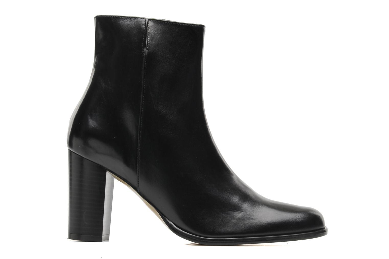 Bottines et boots Elizabeth Stuart Gavos 304 Noir vue derrière