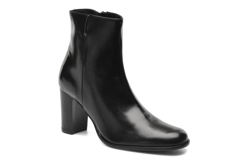 Bottines et boots Elizabeth Stuart Gavos 304 Noir vue détail/paire