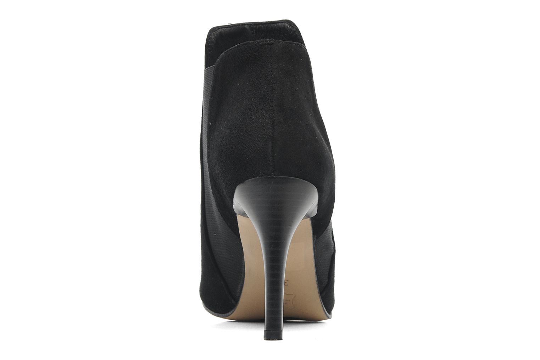 Boots en enkellaarsjes Elizabeth Stuart Valys 300 Zwart rechts