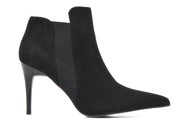 Bottines et boots Elizabeth Stuart Valys 300 Noir vue derrière