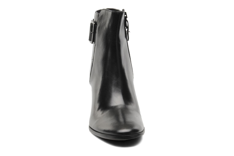 Boots en enkellaarsjes Elizabeth Stuart Fakir 304 Zwart model
