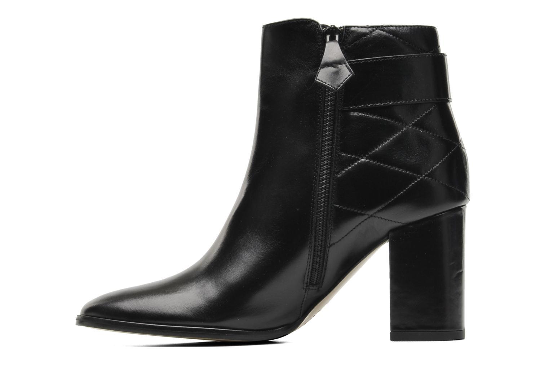 Boots en enkellaarsjes Elizabeth Stuart Fakir 304 Zwart voorkant