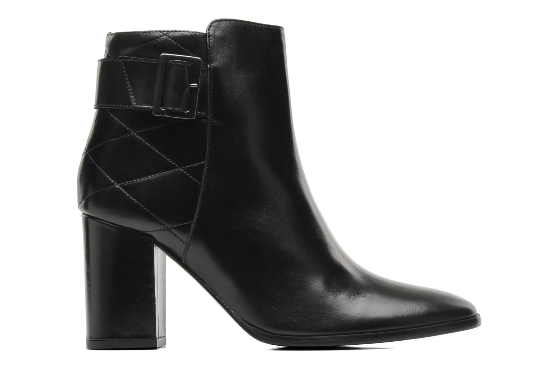 Stiefeletten & Boots Elizabeth Stuart Fakir 304 schwarz ansicht von hinten