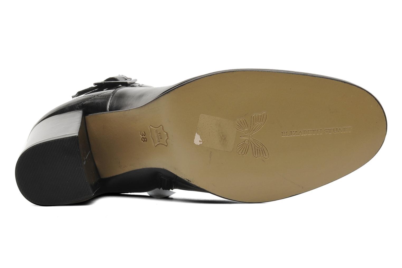 Stiefeletten & Boots Elizabeth Stuart Fakir 304 schwarz ansicht von oben