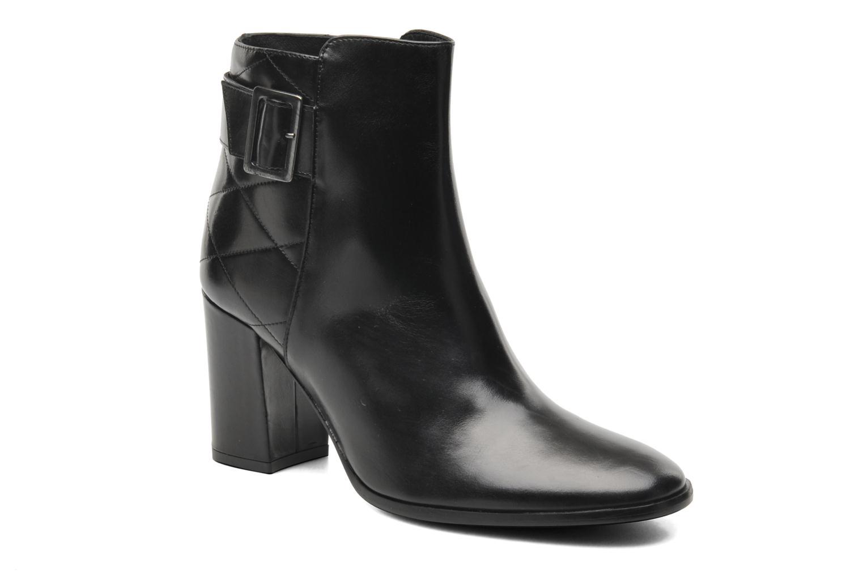 Boots en enkellaarsjes Elizabeth Stuart Fakir 304 Zwart detail