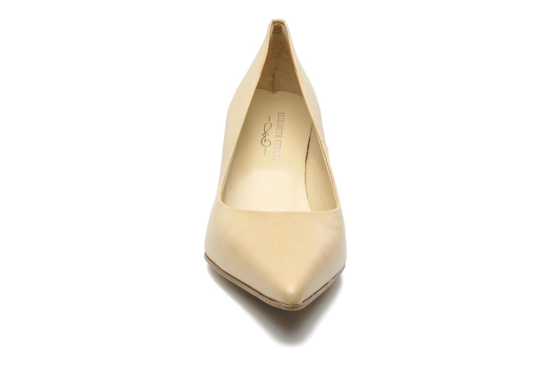 Escarpins Elizabeth Stuart Rax 304 Beige vue portées chaussures