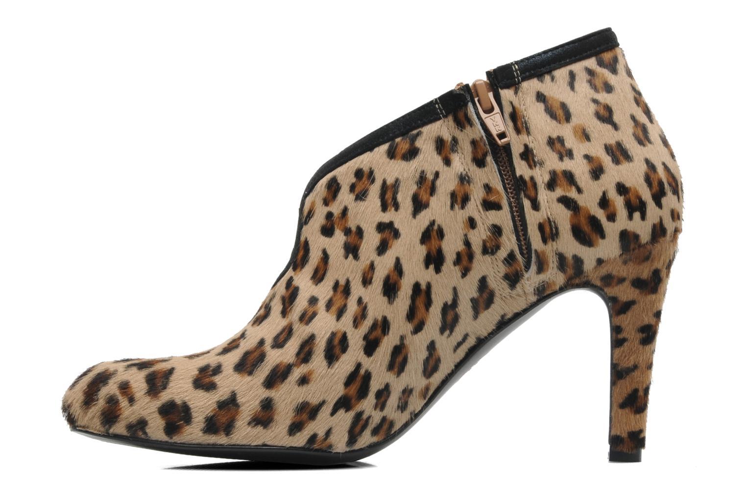 Stiefeletten & Boots Annabel Winship Ohyeah blau ansicht von vorne