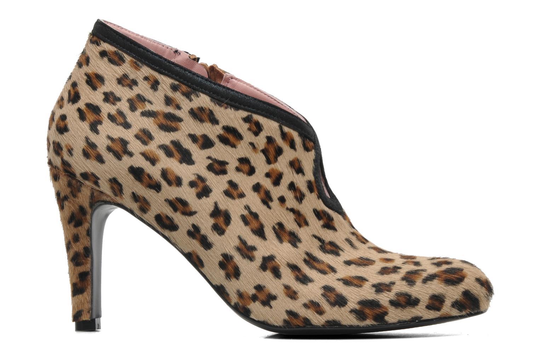 Stiefeletten & Boots Annabel Winship Ohyeah blau ansicht von hinten