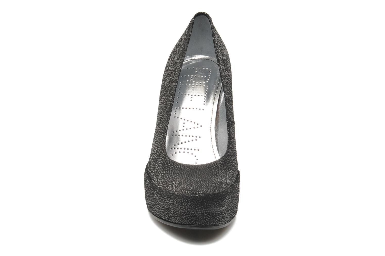 Escarpins Free Lance Janice 7 pumps Noir vue portées chaussures