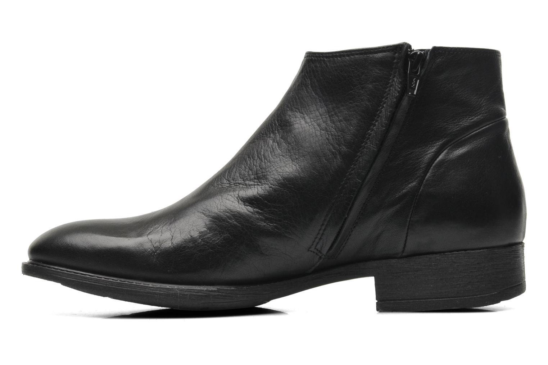 Stiefeletten & Boots Sweet Lemon Bakera schwarz ansicht von vorne