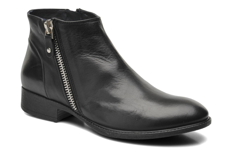 Stiefeletten & Boots Sweet Lemon Bakera schwarz detaillierte ansicht/modell