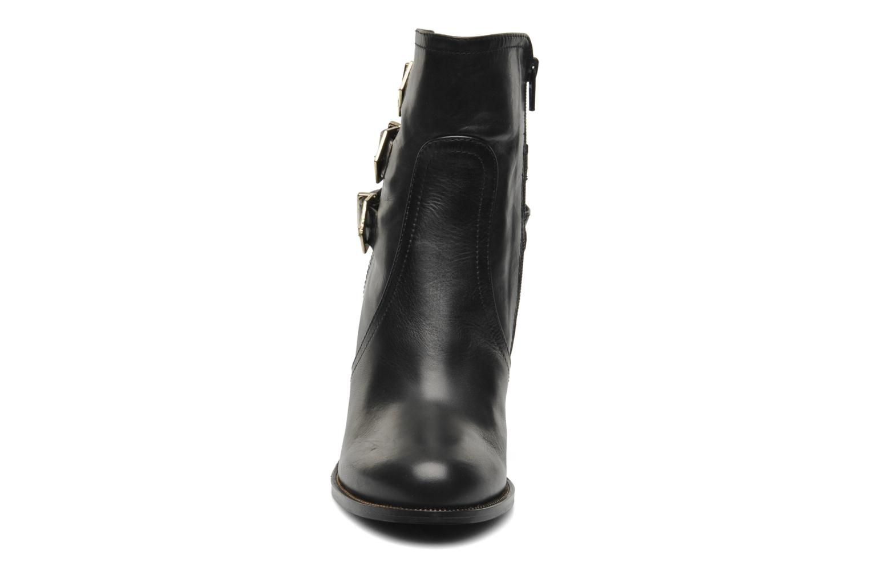 Ankle boots Sweet Lemon Poga Black model view