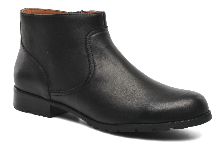 Stiefeletten & Boots Mellow Yellow Ray schwarz 3 von 4 ansichten
