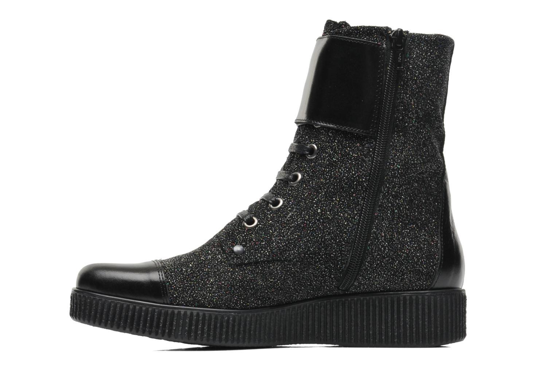 Stiefeletten & Boots Anaki Kate schwarz ansicht von vorne