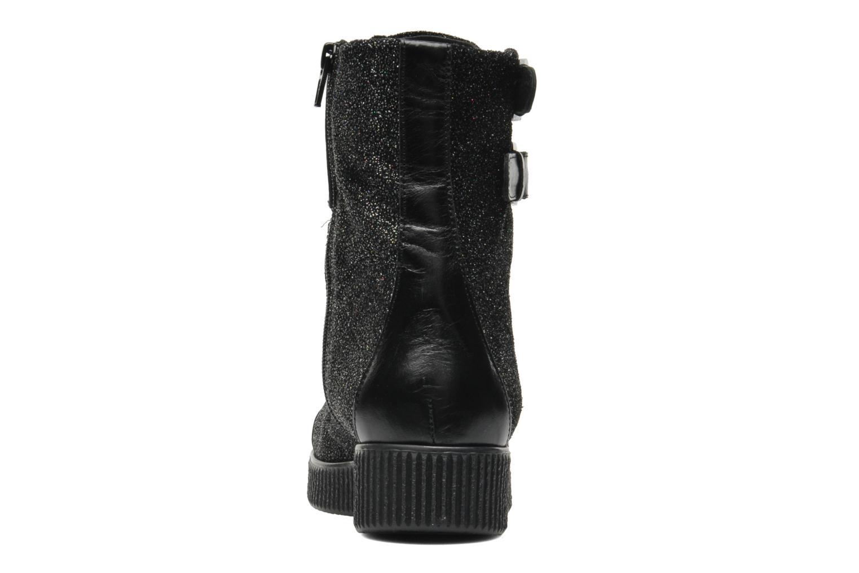 Stiefeletten & Boots Anaki Kate schwarz ansicht von rechts