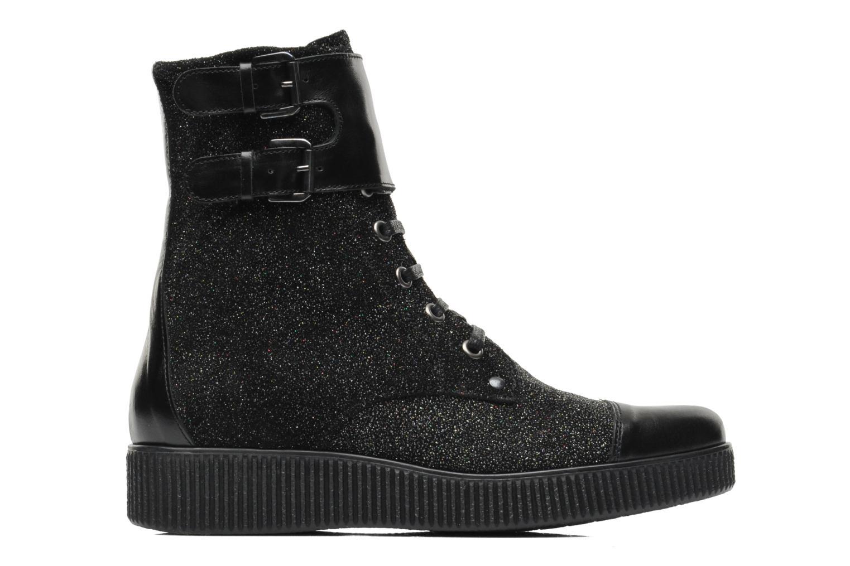 Stiefeletten & Boots Anaki Kate schwarz ansicht von hinten