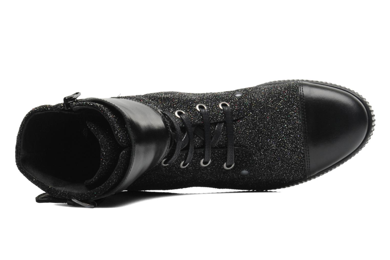Stiefeletten & Boots Anaki Kate schwarz ansicht von links