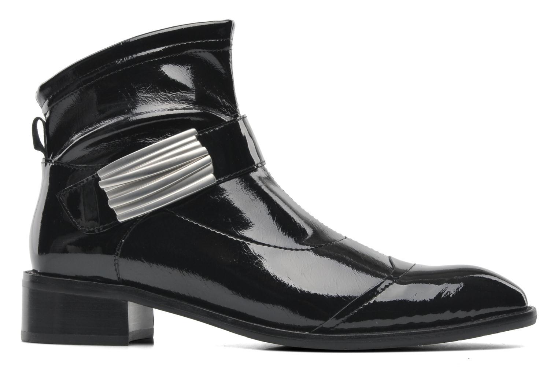 Bottines et boots JB MARTIN Donna Noir vue droite