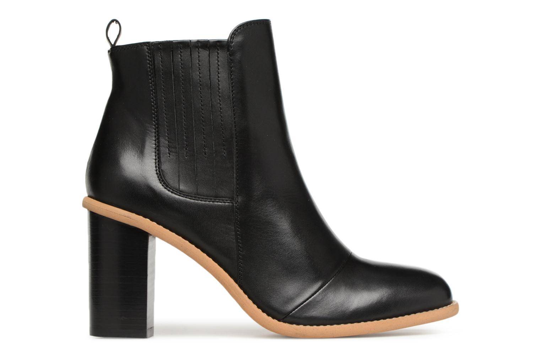 Grandes descuentos últimos zapatos Made by SARENZA Talons Toundra Girl Bottines à Talons SARENZA #1 (Negro) - Botines  Descuento 9e003a