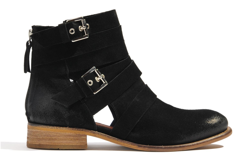 Stiefeletten & Boots Made by SARENZA Buttes-Chaumont #7 schwarz detaillierte ansicht/modell