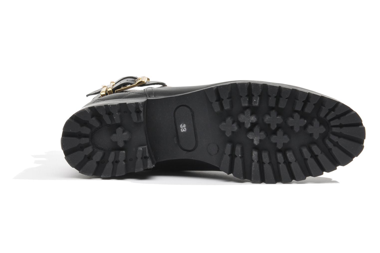 Stiefeletten & Boots Made by SARENZA Bataclan #8 schwarz ansicht von vorne