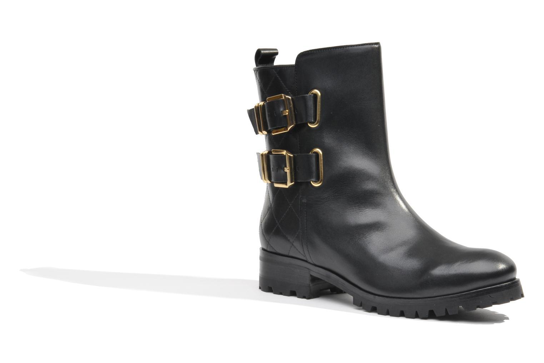 Stiefeletten & Boots Made by SARENZA Bataclan #8 schwarz ansicht von rechts