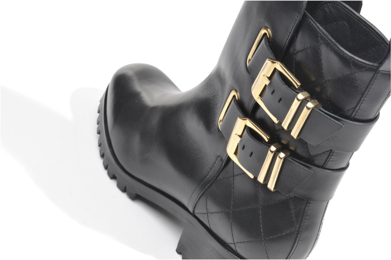 Stiefeletten & Boots Made by SARENZA Bataclan #8 schwarz ansicht von links