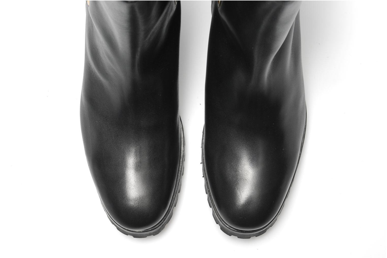 Stiefeletten & Boots Made by SARENZA Bataclan #8 schwarz ansicht von oben