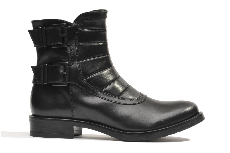 Bottines et boots Made by SARENZA Bataclan #20 Noir vue détail/paire