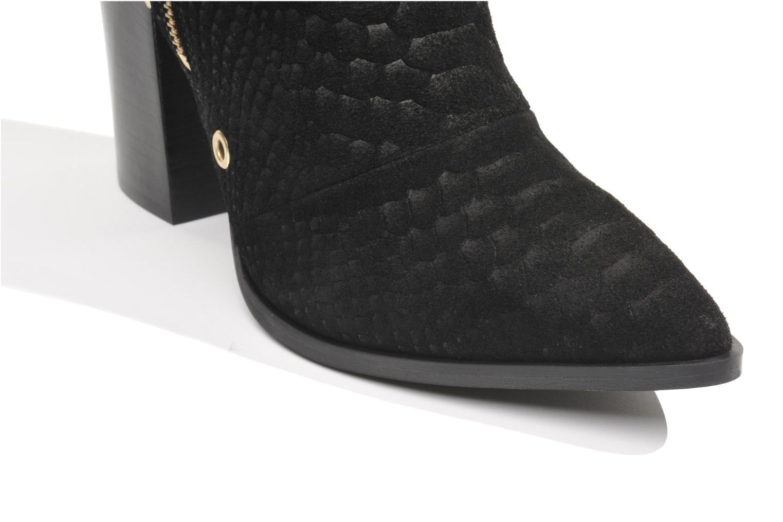 Bottines et boots Made by SARENZA Bataclan #2 Noir vue gauche