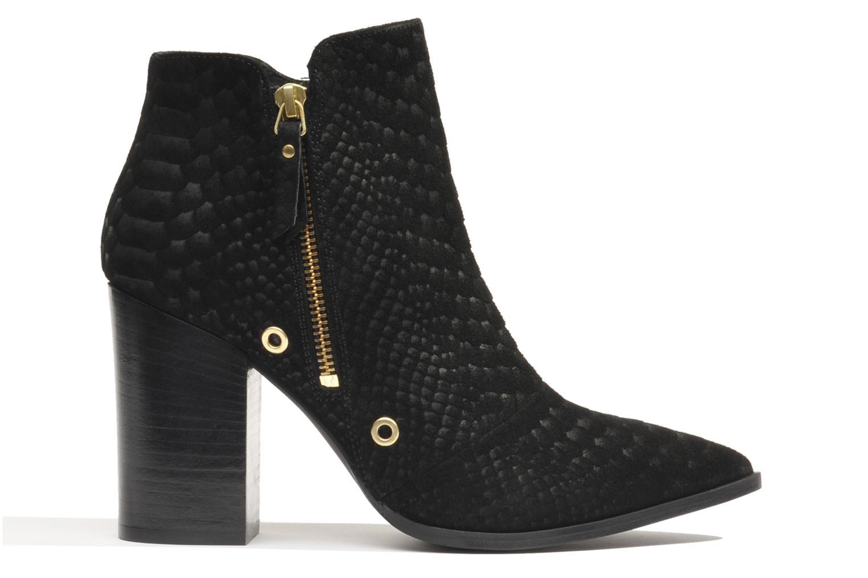 Bottines et boots Made by SARENZA Bataclan #2 Noir vue détail/paire