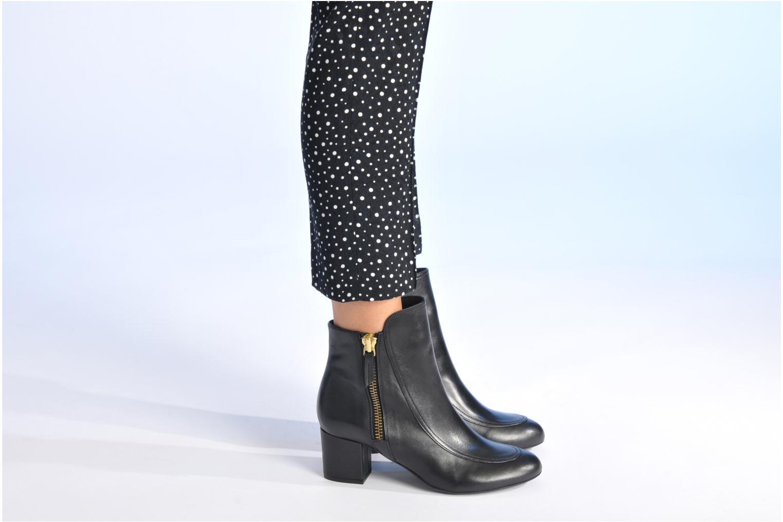 Boots en enkellaarsjes Made by SARENZA Smoking Simone #13 Zwart onder