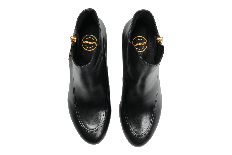 Boots en enkellaarsjes Made by SARENZA Smoking Simone #13 Zwart model
