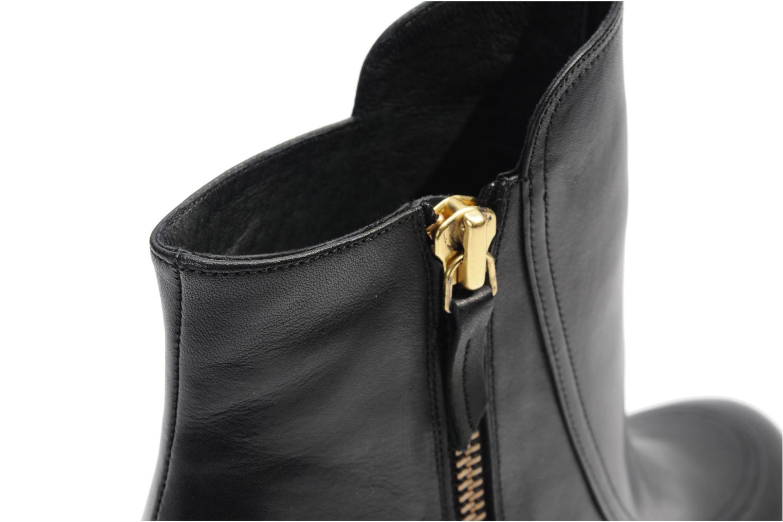 Boots en enkellaarsjes Made by SARENZA Smoking Simone #13 Zwart boven