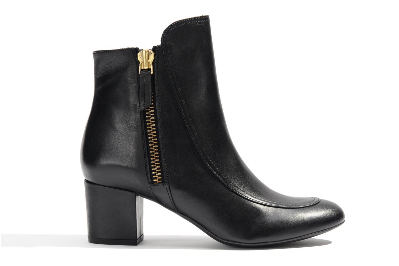Boots en enkellaarsjes Made by SARENZA Smoking Simone #13 Zwart detail