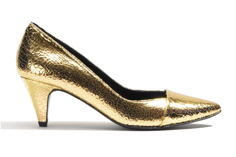 Décolleté Made by SARENZA Bataclan #23 Oro e bronzo vedi dettaglio/paio