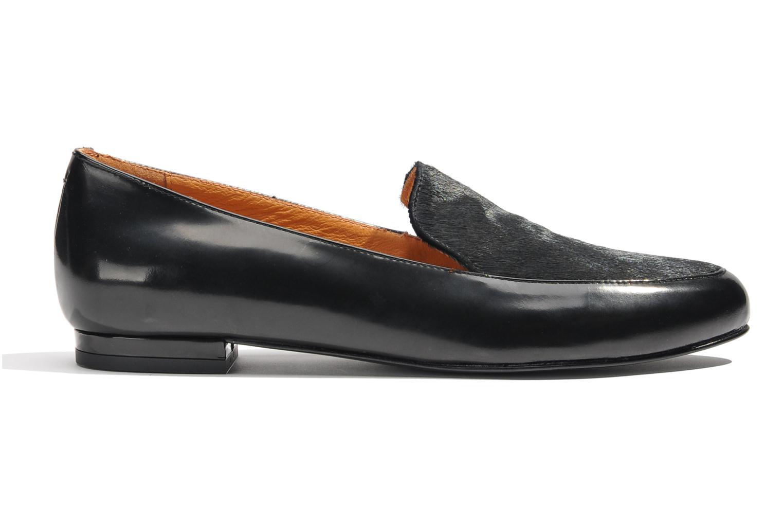 Slipper Made by SARENZA Café With Colette #1 schwarz detaillierte ansicht/modell